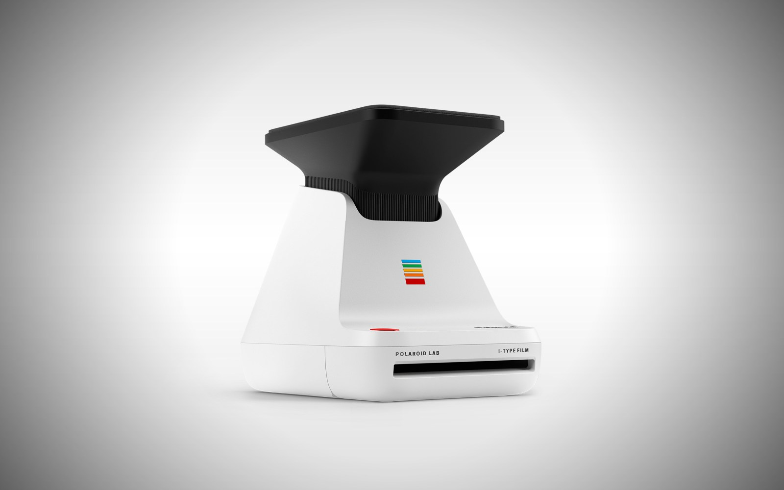 Develop your smartphone's photos with Polaroid Lab Instant Printer