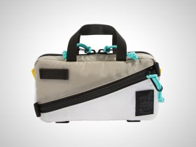Topo Designs Mini Quick Pack: an Everyday Carry Design Bag