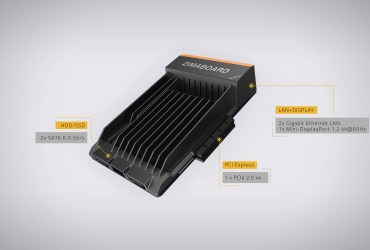 ZimaBoard Single Board Server its a pint-sized powerhouse for makers and hackers