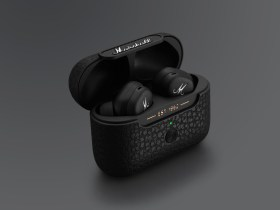 Marshall Motif A.N.C. - The earbuds with a true Rock spirit