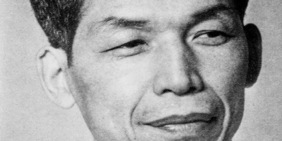 fondateur du shiatsu Iokaï