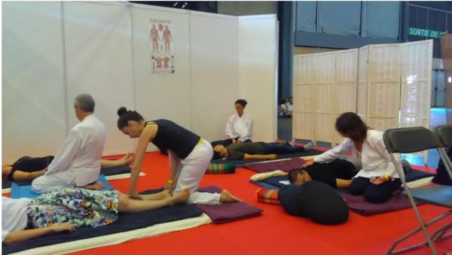 shiatsu seance decouverte