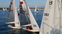 More crowded mark roundings