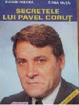 Secretele lui Pavel Corut