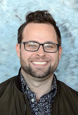Trevor Hoag