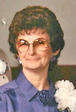 Carol Thompson - The Iola Register
