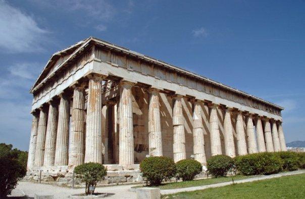 Tempio grecia