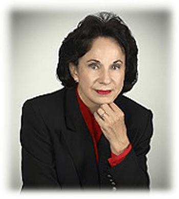 Dr. Mary Ellen Dorsett