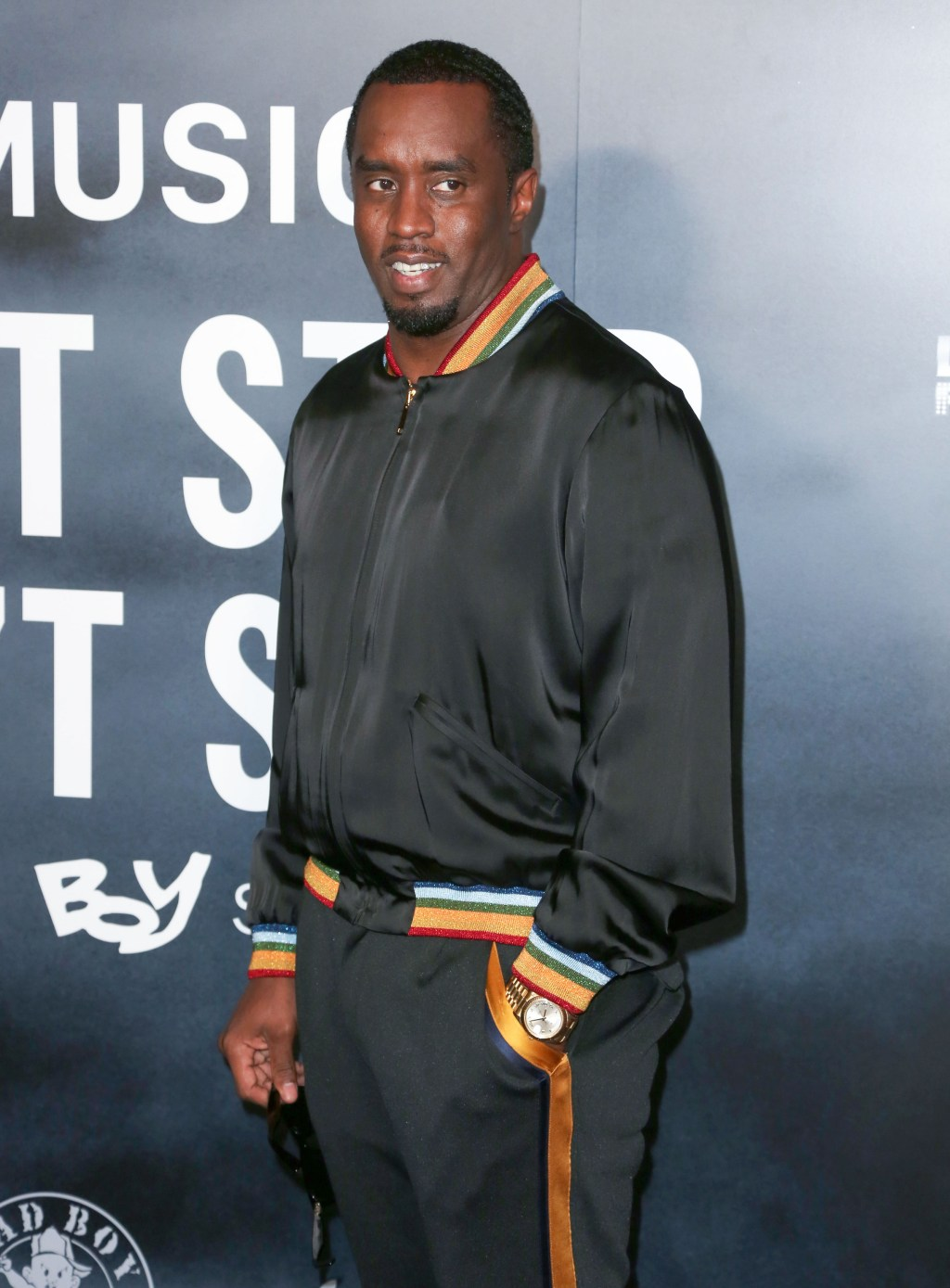 Diddy Defends His Revolt CEO Against Racism Allegations Black America Web