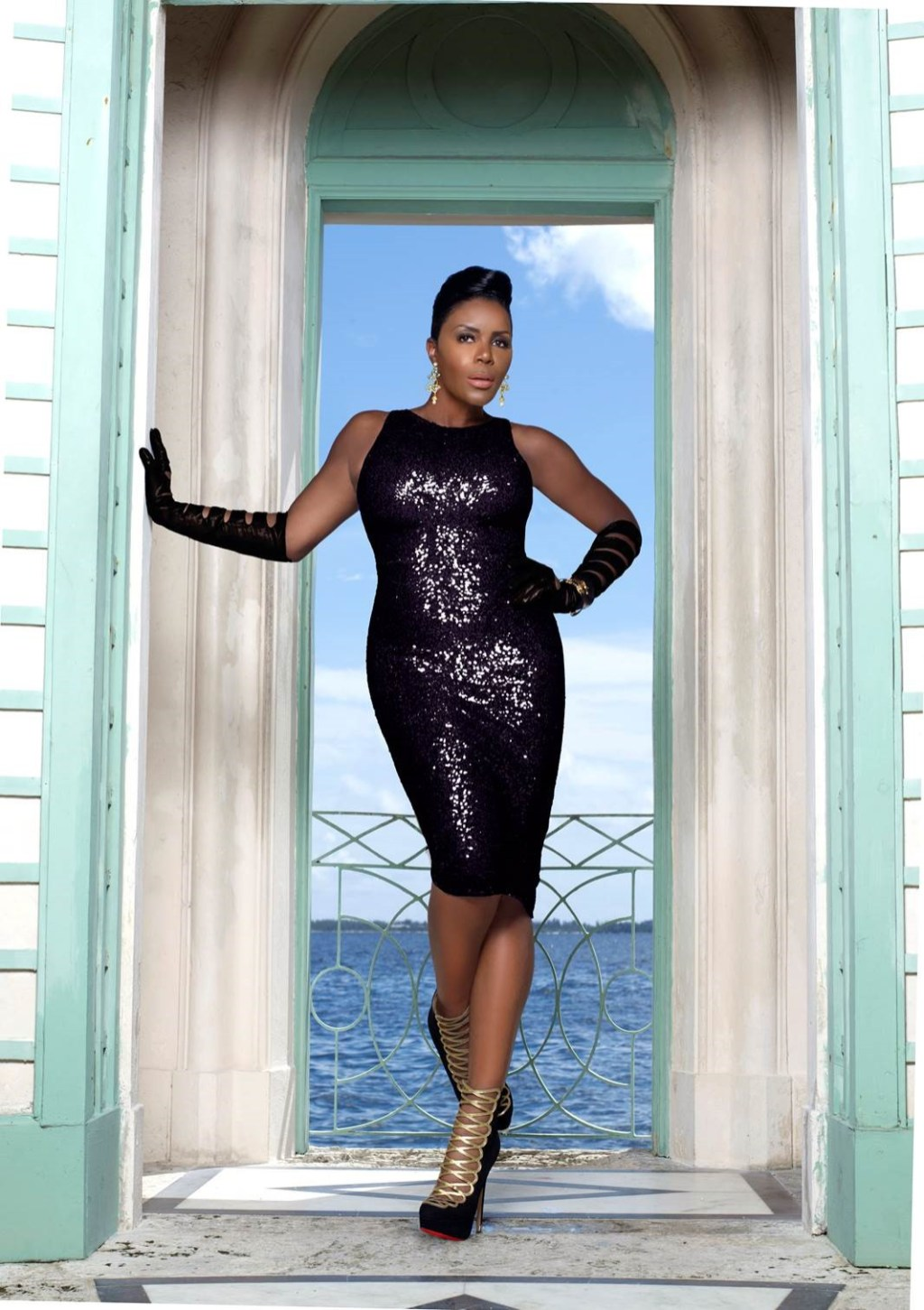 Sommore Set To Produce Her Own Comedy Special Black America Web