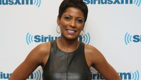 Celebrities Visit SiriusXM Studios - June 20, 2014