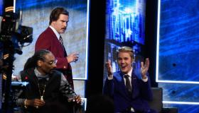 The Comedy Central Roast Of Justin Bieber - Show