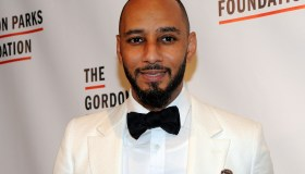 2015 Gordon Parks Foundation Awards Dinner And Auction