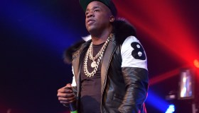 Yo Gotti In Concert - Atlanta, GA