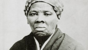 Harriet Tubman Abolition Slavery Woman