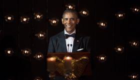 US-POLITICS-OBAMA-NORDIC LEADERS SUMMIT
