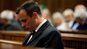 Pistorius trial in South Africa