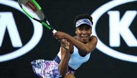 2017 Australian Open - Day 5