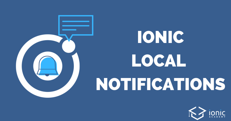 ionic-4-local-notification