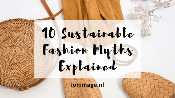 10 Sustainable Fashion Myths Explained - With Sustainable Fashion Expert Panel