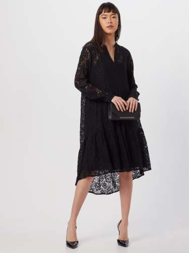 Love & Divine Lace Midi Smock Dress LDV0110001000001