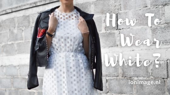 Style Tips: How To Wear White After Labor Day?