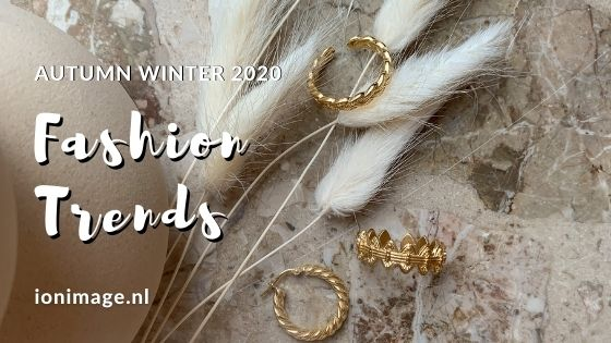 Autumn Winter 2020 Fashion Trends To Wear Right Now Selected By Personal Fashion Stylist Jenni Ryynanen at I on Image