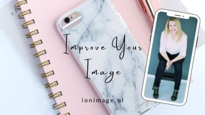 Improve your image with a virtual image consultant