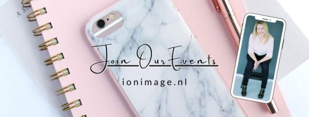 Join our stylish events in Amsterdam and online. Powered by image consultant & personal stylist Jenni Ryynanen of I on Image