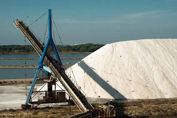 Salz – Wo es herkommt