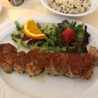 Griechisches Restaurant Viernheim