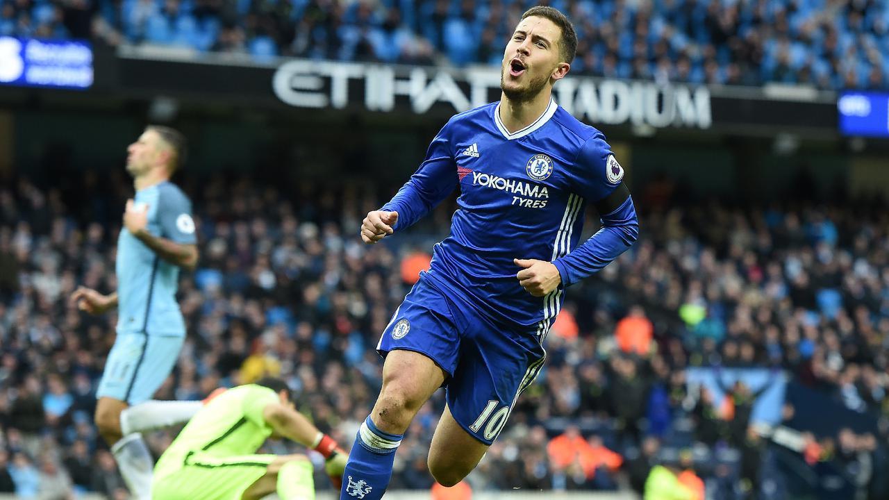 Eden Hazard Akan Segera Bergabung Dengan Real Madrid
