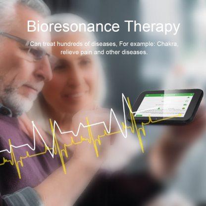 Sound Therapy with Bio-resonance