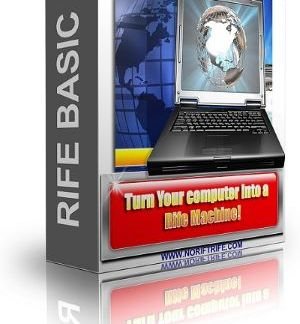 Basic Rife Generator Software