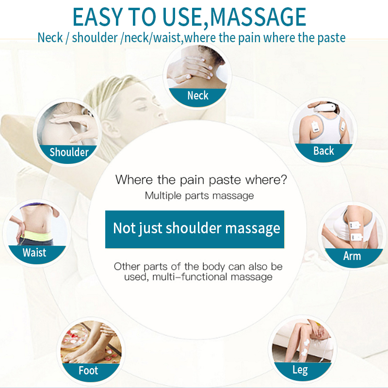 Easy to Use massage