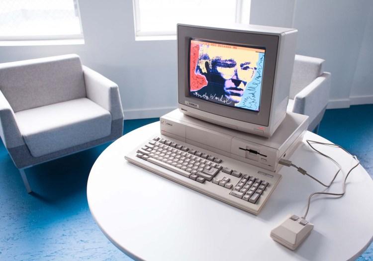 Musée Warhol