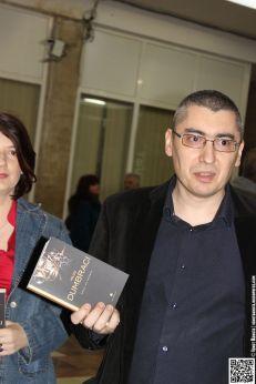 și Miloș despre ea (cartea)