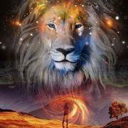 marte in leone