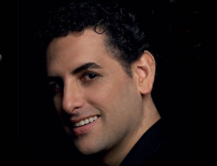 Juan Diego Florez iopera