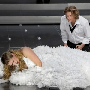 Lohengrin en Bayreuth 2012