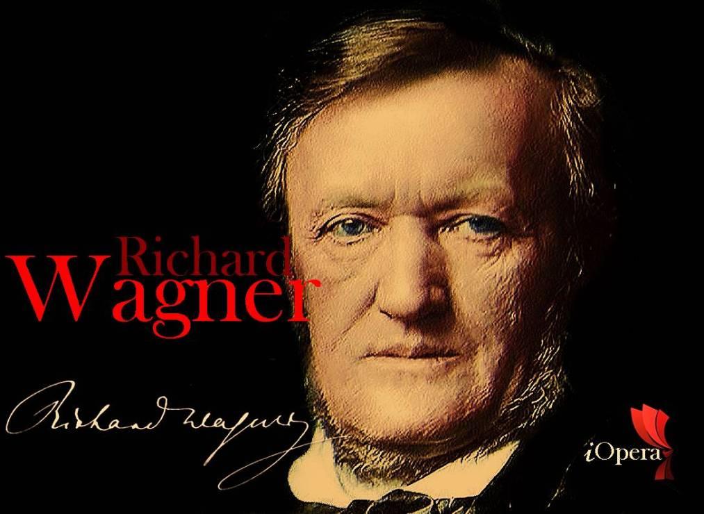 Richard-Wagner-iopera-biografía
