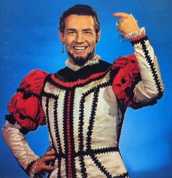 Cesare Siepi uno de los grandes Don Giovanni de la historia
