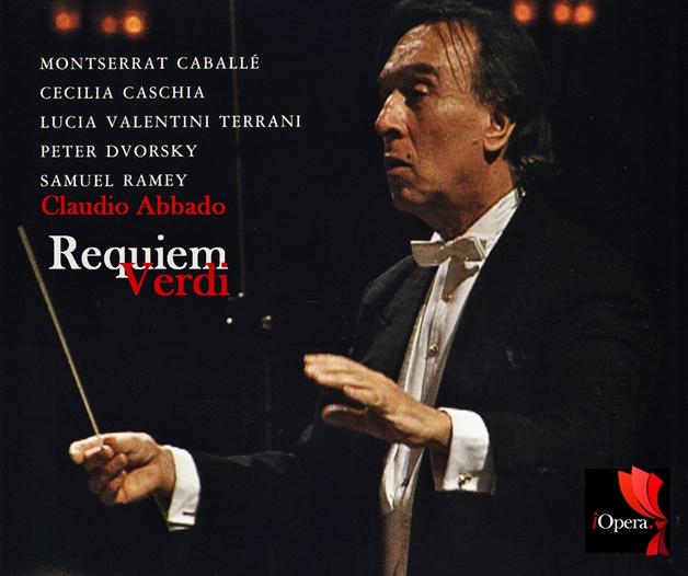 Abbado Requiem Verdi