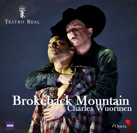 Brokeback Mountain Teatro Real Madrid
