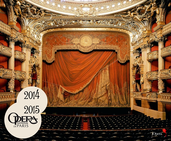 Opera de Paris Temporada 2014 2015 iopera