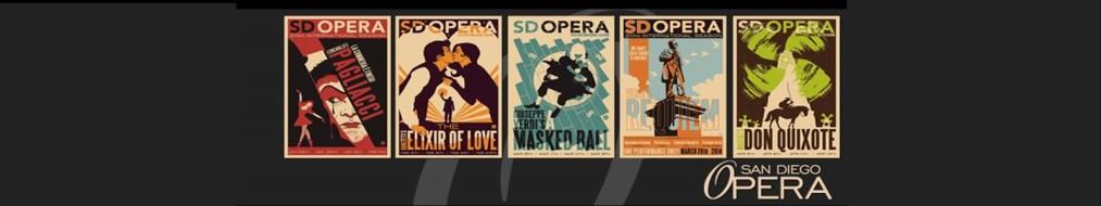 San Diego opera 2014