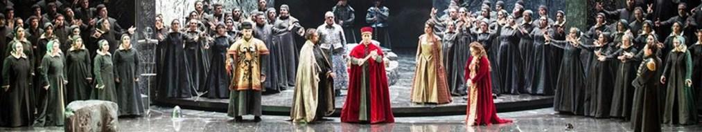 Otello en Napoles vídeo completo 2014