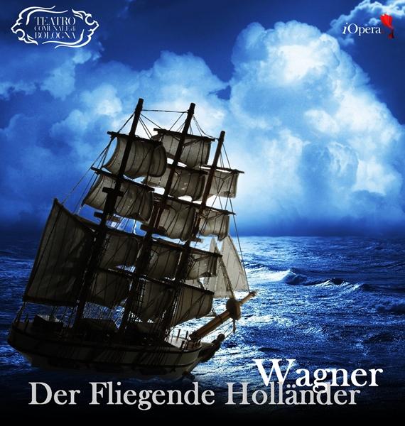 buque fantasma holandes errante wagner bologna 2013 iopera video