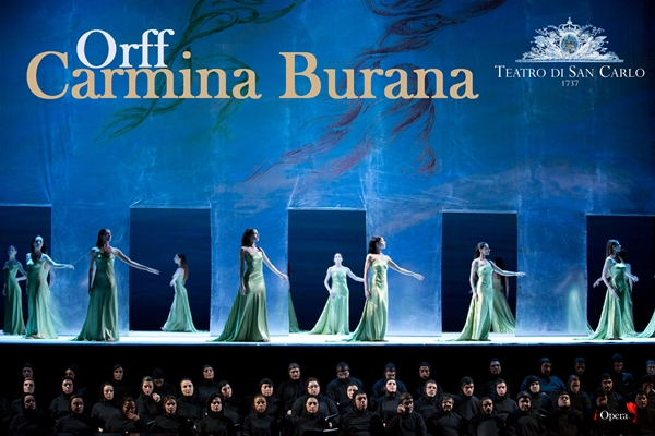Shen Wei San Carlo Carmina Burana iopera.es