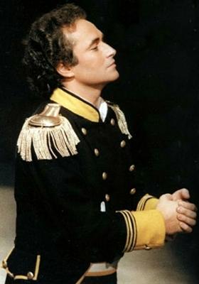 José Carreras como Don José